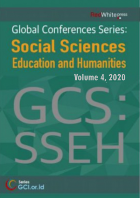 Progress in Social Science, Humanities and Education Research Symposium