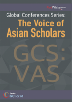 Global Conferences Series: The Voice of Asian Scholars (GCSVAS)